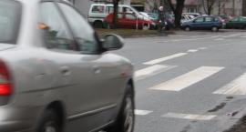 Kierowco szanuj pieszego. I odwrotnie