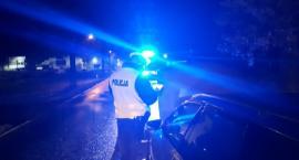 Zatrzymali pijanego kierowcę dzięki anonimowemu zgłoszeniu