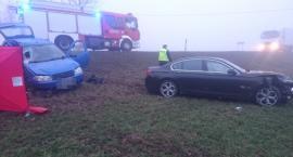 Tragiczny wypadek w Szychowie