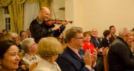 Urodzinowy koncert w Szafarni