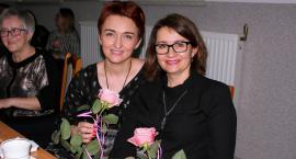 Mały Książę i róże w Dzień Kobiet