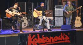 Kobranocka zagrała w Golubiu-Dobrzyniu