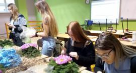Przygotowania na nowych uczniów