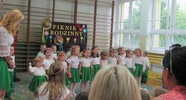 Rodzinnie w SP Świętosław