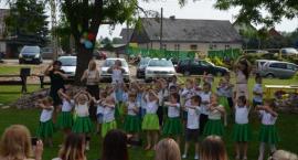 Przedszkolaki z Elgiszewa zakończyły rok szkolny