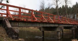 Radomin dokłada na remont mostu
