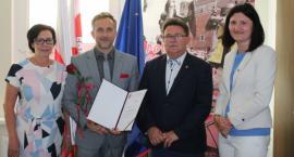 Krzysztof Sypek dyrektorem szkoły muzycznej