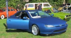 VAG Royal, czyli zjazd miłośników VW