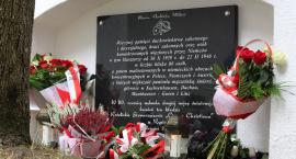 Ku pamięci ofiarom zbrodni nazistowskich