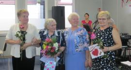 Golubscy seniorzy mają się świetnie