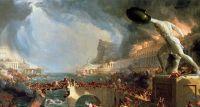 Od migracji  do upadku Rzymu
