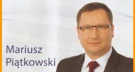 Pół kadencji za nami - rozmowa z Mariuszem Piątkowskim