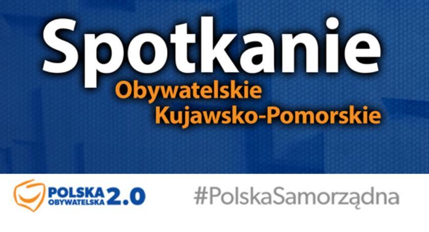 Polityka, Politycy Platformy Obywatelskiej przyjeżdżają Brodnicy - zdjęcie, fotografia