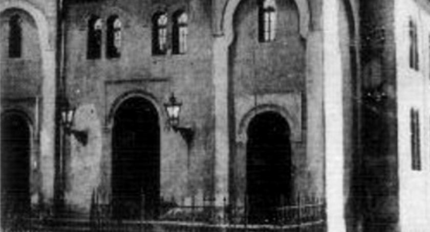 Ciekawostki, Nazwiska brodnickich Żydów - zdjęcie, fotografia