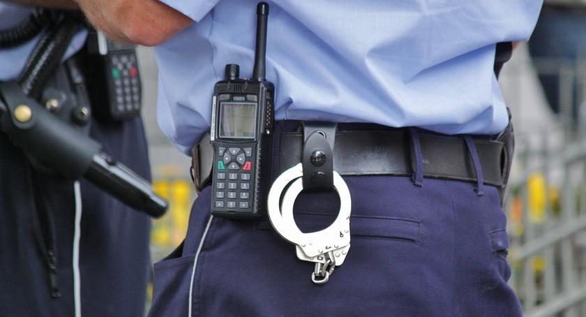 Kronika kryminalna, Sprawcy rozboju aresztowani miesiące - zdjęcie, fotografia