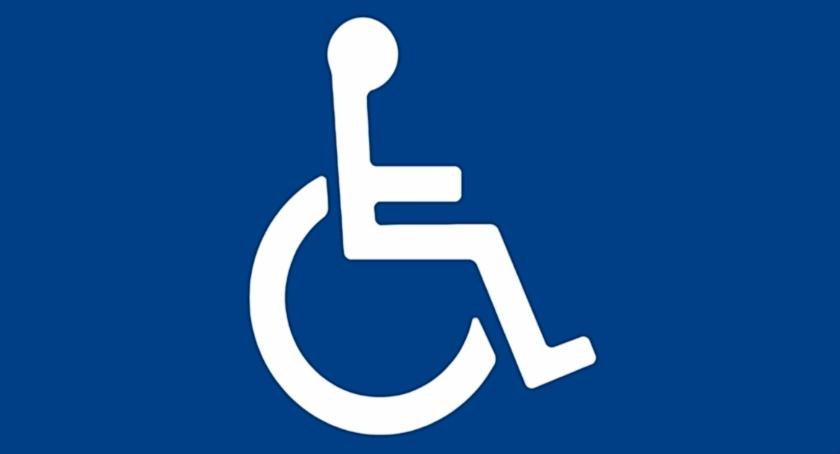 Urzędy, Zlikwidują bariery niepełnosprawnych - zdjęcie, fotografia