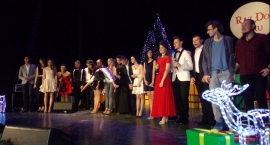 Koncert charytatywny dla Domu Dziecka w Brodnicy