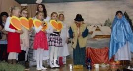 Gminny Przegląd Jasełek w Bobrowie