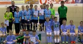 Turniejowy sukces UKS Gol Brodnica