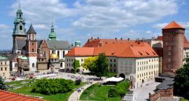 Kraków - stolica Polski