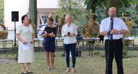 Powiatowy Konkurs Wieńców i Ozdób Dożynkowych