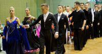 IV Ogólnopolski Turniej Tańca Towarzyskiego w Brodnicy