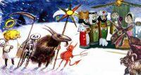 Nieznane świadectwo obyczajów bożonarodzeniowych okolic Brodnicy