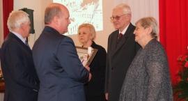 Nagradzali i dziękowali w Pałacu Anny Wazówny