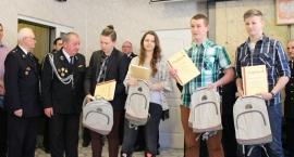 W PSP w Brodnicy walczyli o cenne nagrody
