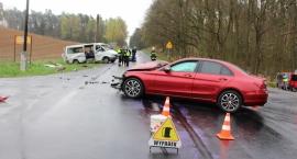 Wypadek piłkarzy Rol.Ko Konojady