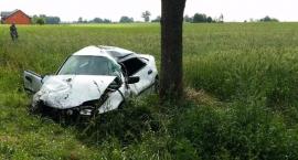 Tragiczny wypadek  w Michałkach a oddział niezabezpieczony