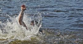 Tragedia na Jeziorze Wądzyńskim