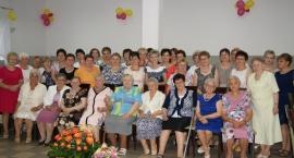 Jubileusz 60-lecia KGW w Brzoziu