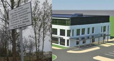 Szpital na Białołęce - jest pozwolenie na budowę