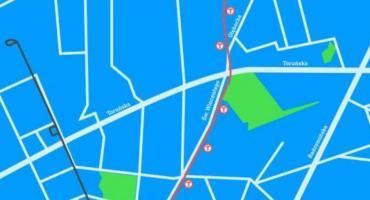 Tramwaj na Zieloną Białołękę - jest przetarg na kluczowy dokument