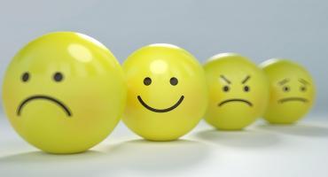 Czy emocje są nam potrzebne? Wyjątkowe spotkanie dla dzieci z psychologiem