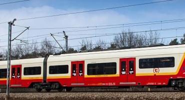 Wypadek przy stacji PKP Płudy. Utrudnienia w ruchu pociągów!