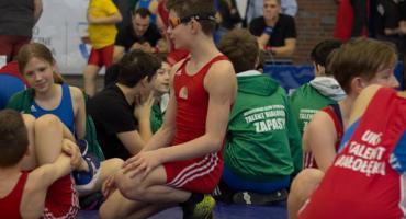 Kolejna klasa sportowa w SP 342. Sprawdź harmonogram rekrutacji na profil ZAPASY