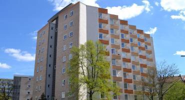 Ubezpieczenie wspólnot mieszkaniowych