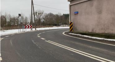 Czy niefortunne skrzyżowanie  na Białołęce zostanie wreszcie przebudowane?