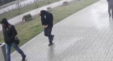 Włamanie - policja poszukuje sprawców
