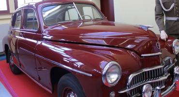 Muzeum motoryzacji na Żeraniu. Otwarcie w maju!