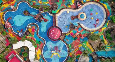 Wodny plac zabaw w Parku Henrykowskim - czy projekt upadnie?