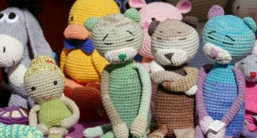 Bazar z używanymi zabawkami wraca na Białołękę