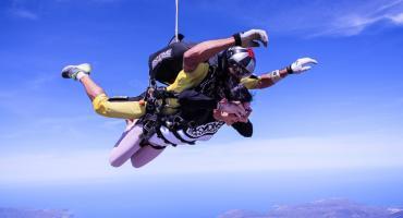 Ekstremalna dawka adrenaliny, której zażycie zapamiętasz na całe życie