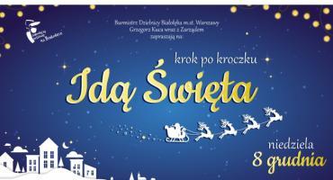 Świąteczne spotkanie na Białołęce już 8 grudnia