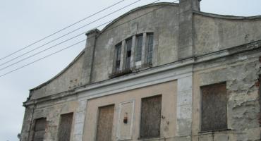 Modlińska 257 - nasza architektoniczna perełka