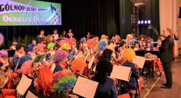 Orkiestry dały czadu