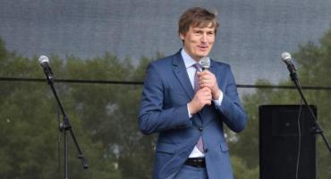 Powstanie nowe centrum Płużnicy - druga część wywiadu z Marcinem Skonieczką