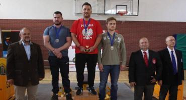 Wyciskali na medal